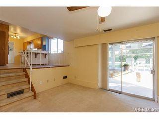 Photo 13: 1206 Highrock Ave in VICTORIA: Es Rockheights House for sale (Esquimalt)  : MLS®# 655178