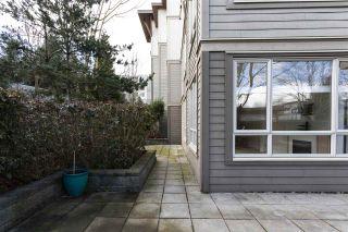 """Photo 22: 125 15918 26 Avenue in Surrey: Grandview Surrey Condo for sale in """"THE MORGAN"""" (South Surrey White Rock)  : MLS®# R2543943"""