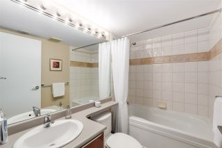 """Photo 12: 601 1003 PACIFIC Street in Vancouver: West End VW Condo for sale in """"Seastar"""" (Vancouver West)  : MLS®# R2008966"""