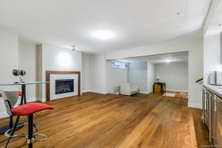 Photo 8: 5998 CHANCELLOR Boulevard in Vancouver: University VW 1/2 Duplex for sale (Vancouver West)  : MLS®# R2545022