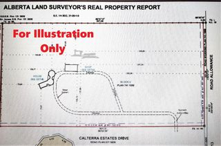 Photo 10: 262227 Range Rd 13 in Rural Rocky View County: Rural Rocky View MD Land for sale : MLS®# A1010810
