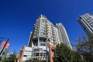"Photo 1: 602 189 DAVIE Street in Vancouver: Yaletown Condo for sale in ""AQUARIUS III"" (Vancouver West)  : MLS®# R2584191"