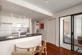 """Photo 6: 2607 1331 W GEORGIA Street in Vancouver: Coal Harbour Condo for sale in """"The Pointe"""" (Vancouver West)  : MLS®# R2567011"""
