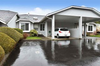 """Photo 1: 5 2989 TRAFALGAR Street in Abbotsford: Central Abbotsford Townhouse for sale in """"Summer Wynd Meadows"""" : MLS®# R2543361"""