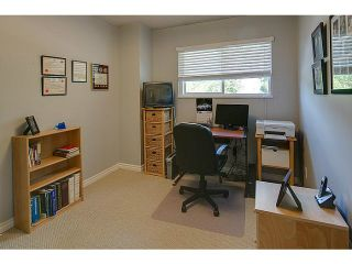 """Photo 7: # 19 39836 NO NAME RD in Squamish: Northyards Townhouse for sale in """"MAMQUAM MEWS"""" : MLS®# V1015961"""