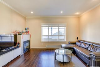 Photo 5: 13 7651 TURNILL Street in Richmond: McLennan North Townhouse for sale : MLS®# R2587676