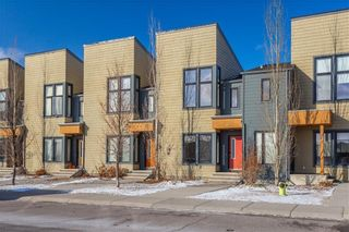 Photo 25: 204 WALDEN Drive SE in Calgary: Walden Row/Townhouse for sale : MLS®# C4274227