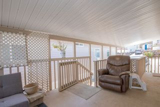 Photo 19: 30 1885 Tappen Notch Hill: Tappen Manufactured Home for sale (shuswap)  : MLS®# 10190924