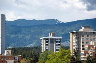 """Photo 10: 805 1720 BARCLAY Street in Vancouver: West End VW Condo for sale in """"LANCASTER GATE"""" (Vancouver West)  : MLS®# R2586470"""