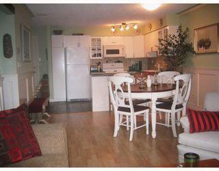 """Photo 1: 106 67 MINER Street in New_Westminster: Fraserview NW Condo for sale in """"FRAERVIEW"""" (New Westminster)  : MLS®# V741224"""