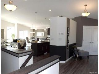 Photo 4: 95 COTSWOLD Crescent in Winnipeg: River Park South Residential for sale (2F)  : MLS®# 1701644