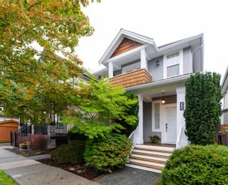 Main Photo: 6865 192A Street in Surrey: Clayton House for sale (Cloverdale)  : MLS®# R2626316