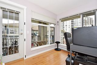Photo 14: 407 3575 EUCLID AVENUE in Vancouver: Collingwood VE Condo for sale (Vancouver East)  : MLS®# R2408894