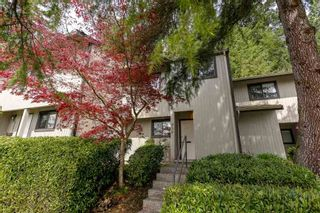 Photo 2: 959 BLACKSTOCK Road in Port Moody: North Shore Pt Moody Townhouse for sale : MLS®# R2161202