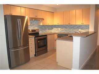 """Photo 2: 2117 244 SHERBROOKE Street in New Westminster: Sapperton Condo for sale in """"COPPERSTONE"""" : MLS®# V1036248"""