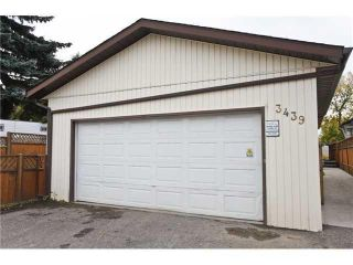 Photo 13: 3439 30A Avenue SE in Calgary: West Dover House for sale : MLS®# C3647470