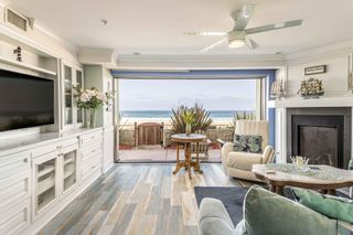 Photo 8: MISSION BEACH Condo for sale : 3 bedrooms : 3591 Ocean Front Walk in San Diego