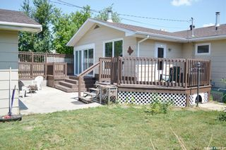 Photo 34: 150 Burton Street in Grand Coulee: Residential for sale : MLS®# SK863471