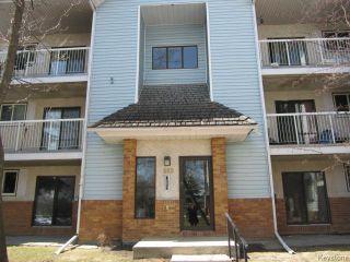 Photo 1: 90 Plaza Drive in WINNIPEG: Fort Garry / Whyte Ridge / St Norbert Condominium for sale (South Winnipeg)  : MLS®# 1509632