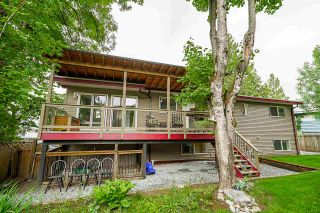 Photo 19: 22738 124 Avenue in Maple Ridge: East Central House for sale : MLS®# R2373471