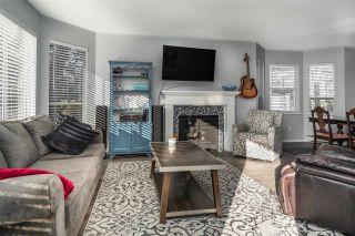 "Photo 18: 411 1225 MERKLIN Street: White Rock Condo for sale in ""ENGLESEA MANOR II"" (South Surrey White Rock)  : MLS®# R2530907"