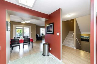 Photo 17: 21 14717 34 Street in Edmonton: Zone 35 House Half Duplex for sale : MLS®# E4234606