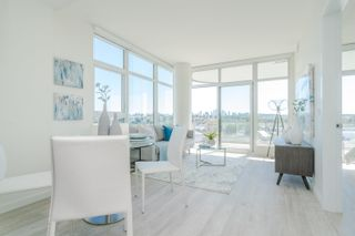 """Photo 9: 708 5311 GORING Street in Burnaby: Brentwood Park Condo for sale in """"ETOILE"""" (Burnaby North)  : MLS®# R2613723"""