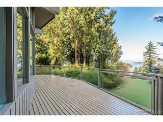 Photo 18: 7118 Willis Point Rd in VICTORIA: CS Willis Point House for sale (Central Saanich)  : MLS®# 686126