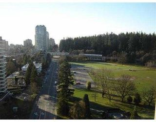"""Photo 8: 1903 5652 PATTERSON AV in Burnaby: Central Park BS Condo for sale in """"Central Park Place"""" (Burnaby South)  : MLS®# V574066"""