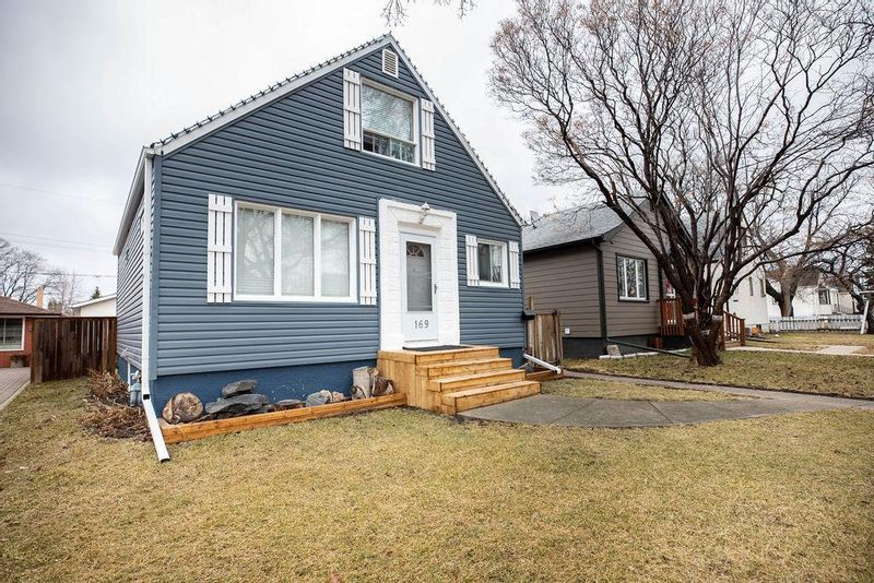 FEATURED LISTING: 169 Tait Avenue Winnipeg