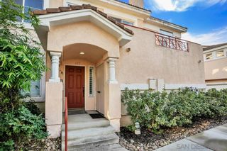 Photo 2: RANCHO PENASQUITOS Townhouse for sale : 3 bedrooms : 9360 Babauta Rd #109 in San Diego