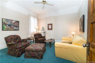 Photo 15: 82 Balmoral Street in Winnipeg: Residential for sale (5A)  : MLS®# 1727222