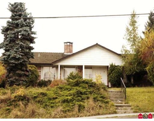 Main Photo: 12140 96TH Avenue in Surrey: Queen Mary Park Surrey House for sale : MLS®# F2727332