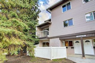 Photo 33: 1 3800 FONDA Way SE in Calgary: Forest Heights Row/Townhouse for sale : MLS®# C4300410