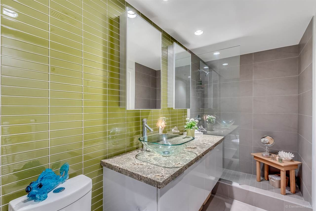 """Photo 12: Photos: 2503 128 W CORDOVA Street in Vancouver: Downtown VW Condo for sale in """"WOODWARDS W43"""" (Vancouver West)  : MLS®# R2199379"""