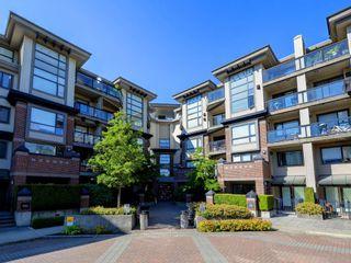 Photo 1: 215 10866 CITY Parkway in Surrey: Whalley Condo for sale (North Surrey)  : MLS®# R2190460