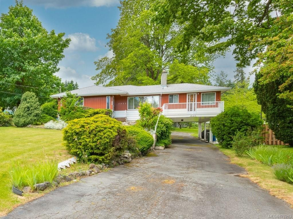 Main Photo: 1623 Extension Rd in : Na Chase River House for sale (Nanaimo)  : MLS®# 878213