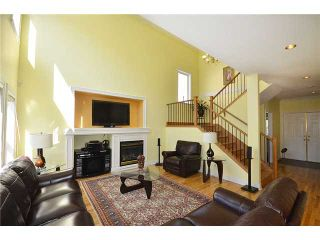 Photo 11: 2068 TURNBERRY Lane in Coquitlam: Westwood Plateau House for sale : MLS®# V1019011