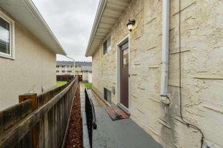 Photo 27: 12036 81 Street in Edmonton: Zone 05 House Half Duplex for sale : MLS®# E4243162