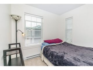 Photo 15: 301 32789 BURTON Avenue in Mission: Mission BC Townhouse for sale : MLS®# R2177756