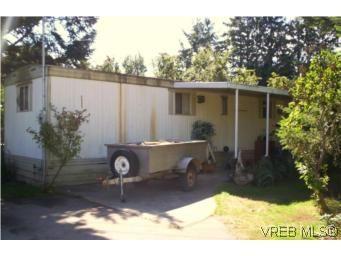 Main Photo: 6689 Lincroft Rd in SOOKE: Sk Sooke Vill Core House for sale (Sooke)  : MLS®# 515131