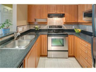 "Photo 2: 311 3608 DEERCREST Drive in North Vancouver: Dollarton Condo for sale in ""DEERFIELD BY THE SEA"" : MLS®# V969469"