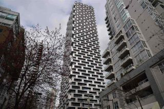 Photo 1: 3002 1480 HOWE Street in Vancouver: Yaletown Condo for sale (Vancouver West)  : MLS®# R2524246