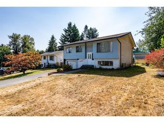 Photo 1: 7843 EIDER Street in Mission: Mission BC House for sale : MLS®# R2605391