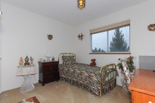 Photo 13: 433 ALOUETTE DRIVE in Coquitlam: Coquitlam East House for sale : MLS®# R2222073