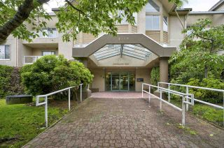 "Photo 19: 108 1009 HOWAY Street in New Westminster: Uptown NW Condo for sale in ""Huntington West"" : MLS®# R2373733"
