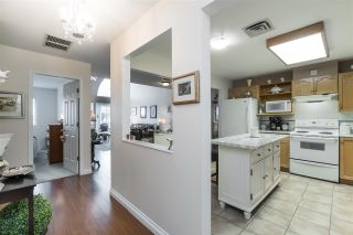 "Photo 7: 305 7500 COLUMBIA Street in Mission: Mission BC Condo for sale in ""Edwards Estates"" : MLS®# R2483286"