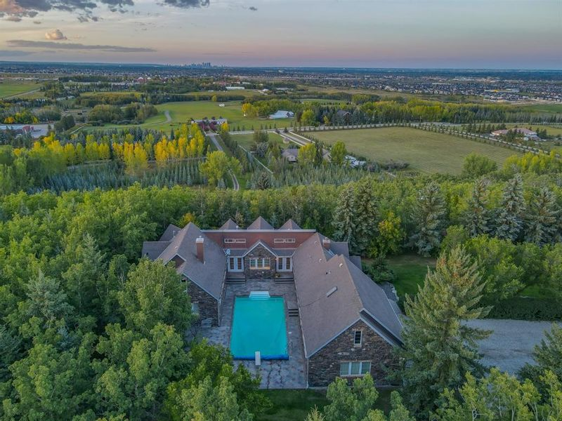 FEATURED LISTING: 64083 198 Avenue West Rural Foothills County
