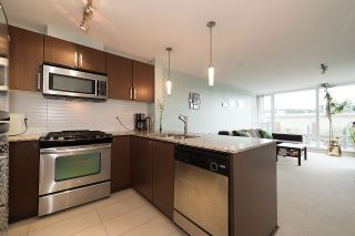 """Photo 10: 609 9888 CAMERON Street in Burnaby: Sullivan Heights Condo for sale in """"SILHOUETTE"""" (Burnaby North)  : MLS®# R2148764"""