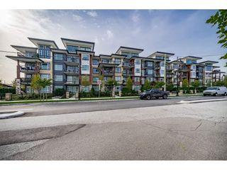 """Photo 1: 111 22562 121 Avenue in Maple Ridge: East Central Condo for sale in """"EDGE 2"""" : MLS®# R2411283"""